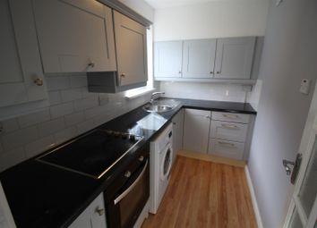 Thumbnail 1 bed flat for sale in Quaker Lane, Darlington