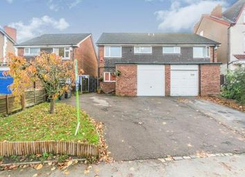 Thumbnail 3 bed semi-detached house for sale in Victoria Road, Birmingham, West Midlands