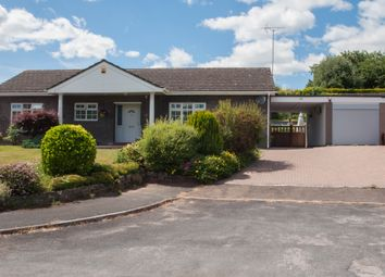 Thumbnail 3 bed detached bungalow for sale in Grange Park, Whitchurch, Ross-On-Wye