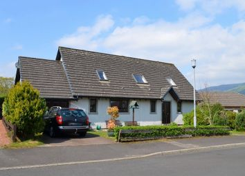 Thumbnail 3 bed detached house for sale in Hunters Grove, Hunters Quay, Dunoon