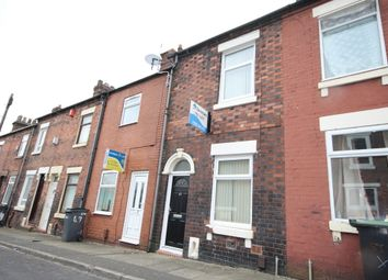 Thumbnail 2 bedroom terraced house to rent in Lowther Street, Hanley, Stoke On Trent