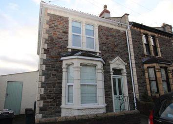 Thumbnail 3 bedroom property to rent in Hughenden Road, Horfield, Bristol