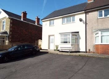 Thumbnail 3 bed semi-detached house for sale in Rochdale Road, Bacup, Lancashire