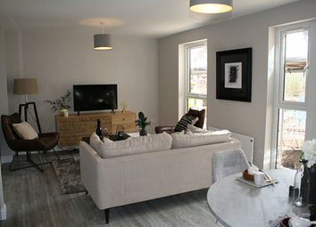 Thumbnail 1 bedroom flat for sale in Chalk Pit Lane, Dorking