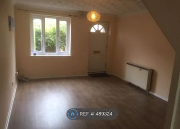 Thumbnail 2 bed terraced house to rent in Lysander Way, Tangmere, Chichester