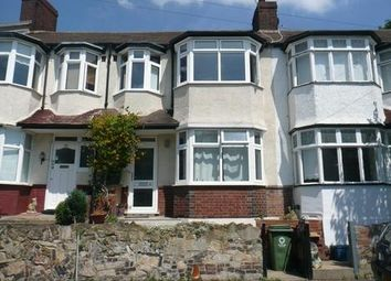 Thumbnail 4 bedroom terraced house to rent in Kingslyn Crescent, London