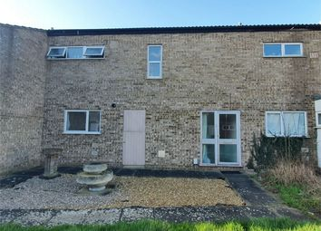 Thumbnail 3 bedroom end terrace house for sale in Benland, Bretton, Peterborough, Cambridgeshire