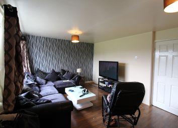 Thumbnail 2 bed flat for sale in Helford Road, Peterlee