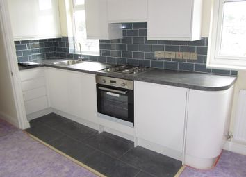 Thumbnail 1 bed property to rent in Temple Road, Croydon