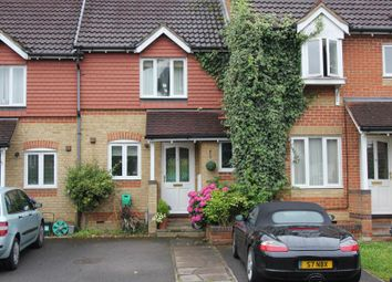 Thumbnail 2 bed property to rent in Candlerush Close, Woking