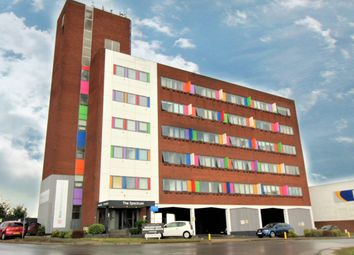 Thumbnail 2 bed flat for sale in Dunlop Road, Ipswich