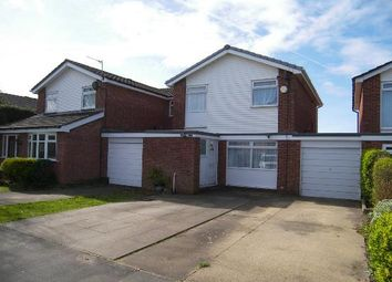 Thumbnail 3 bed link-detached house for sale in Warren Green, Formby, Liverpool