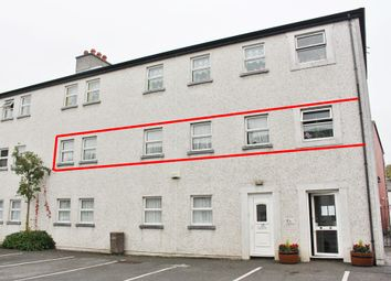 Thumbnail 2 bed apartment for sale in 14 The Granary, Tullamore, Offaly
