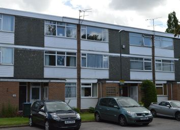 Thumbnail 2 bed flat to rent in Darnford Close, Walsgrave, Coventry
