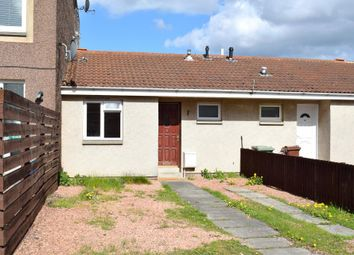 Thumbnail 1 bed terraced bungalow for sale in 35 Winton Court, Tranent