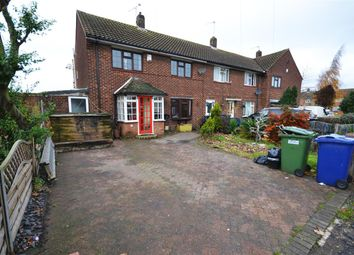 Thumbnail 3 bed end terrace house for sale in Sabina Road, Chadwell St. Mary, Grays