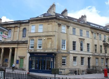 Thumbnail Room to rent in Argyle Street, Bath