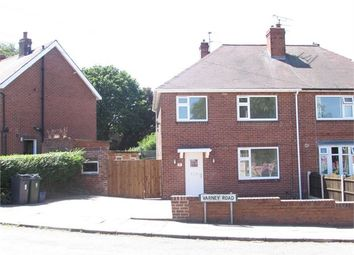 3 bed semi-detached house for sale in Varney Road, Wath Upon Dearne S63