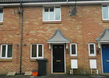 Thumbnail 2 bed terraced house for sale in Woodhouse Road, Park North, Swindon, Wiltshire