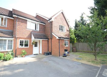 Thumbnail 2 bed terraced house for sale in The Laurels, Woodley, Reading