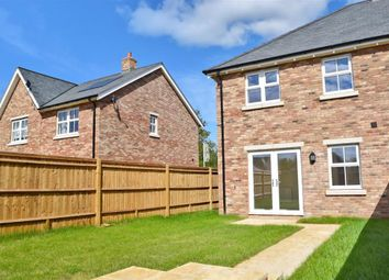 Thumbnail 3 bed semi-detached house for sale in Pynham Crescent, Hambrook, Chichester, West Sussex
