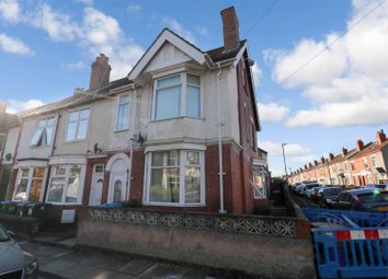 4 bed end terrace house for sale in Marlborough Road, Coventry CV2