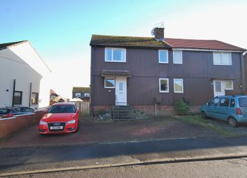 Thumbnail 3 bed property for sale in 22 Queens Terrace, Maybole