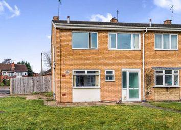 Thumbnail 3 bed end terrace house for sale in Somerton Drive, Erdington, Birmingham, West Midlands