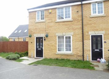 Thumbnail 3 bed town house for sale in Newhall Gardens, Bradford, West Yorkshire