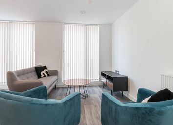 Thumbnail 2 bed flat to rent in The Forum, Pershore Street