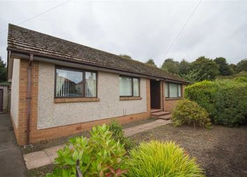 Thumbnail 3 bed detached bungalow for sale in Osborne Road, Tweedmouth, Berwick-Upon-Tweed