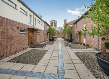 Thumbnail 2 bedroom flat for sale in Stonegate Court, Blake Street, York, North Yorkshire