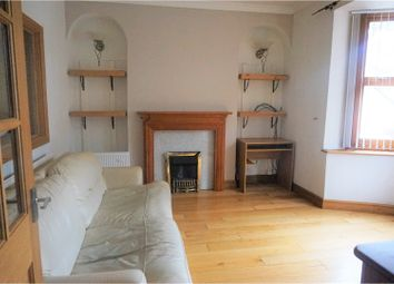 Thumbnail 4 bed end terrace house for sale in Fairy Glen, Bridgend