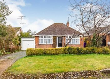 Thumbnail 3 bed bungalow for sale in Church Path, Little Wymondley, Hitchin, Herts