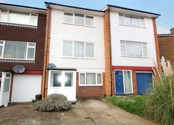 Thumbnail 4 bed terraced house for sale in Salthill Close, Ickenham, Uxbridge