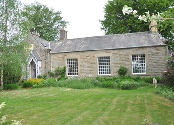 Thumbnail 4 bed semi-detached house for sale in Brides Hill Cottages, Thornley Gate, Allendale