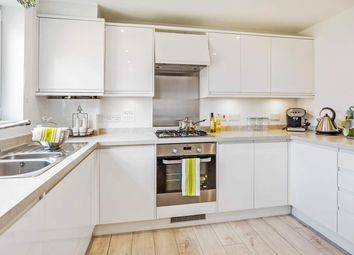 Thumbnail 3 bed flat for sale in Azura House, Meridian Waterside, Southampton