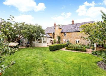 Thumbnail 5 bed semi-detached house for sale in Main Street, Charlton, Banbury, Oxfordshire