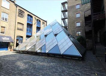 Thumbnail Office to let in 1st Floor The Pyramid, Jubilee Yard, 31 Queen Elizabeth Street