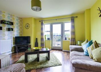 Thumbnail 2 bed flat for sale in Rowditch Furlong, Redhouse Park, Milton Keynes, Bucks