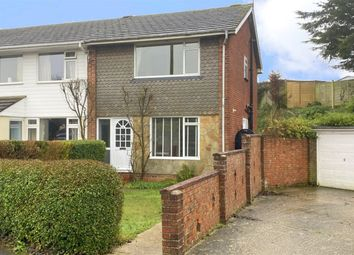 3 bed end terrace house for sale in Abbotts View, Sompting, West Sussex BN15