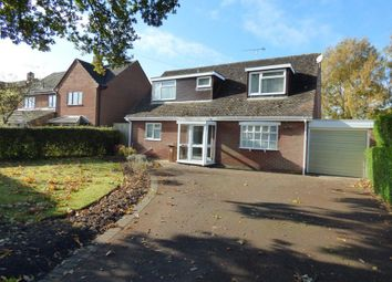 Thumbnail 4 bed property to rent in Uttoxeter Road, Kingstone, Uttoxeter