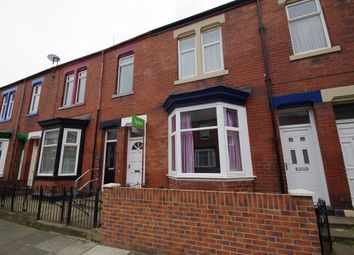 2 bed flat to rent in 63 Bede Street, Sunderland, Tyne And Wear SR6