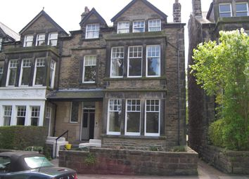 Thumbnail 3 bed duplex to rent in Flat 1, 41 Harlow Moor Drive, Harrogate