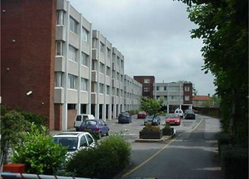Thumbnail 2 bed flat to rent in Grammar School Walk, Huntingdon