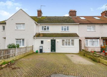 4 bed terraced house for sale in Acorn Place, Chestnut Walk, Watford WD24