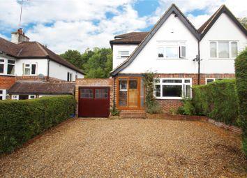 Hillbury Road, Warlingham, Surrey CR6. 4 bed semi-detached house