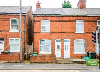 Thumbnail 2 bedroom terraced house for sale in Pleck Road, Walsall