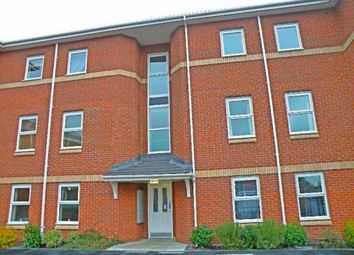 Thumbnail 2 bed flat for sale in Pant Glas, Johnstown, Wrexham, Wrecsam