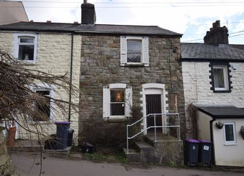 Thumbnail 3 bed terraced house for sale in New Row, Henllys, Cwmbran